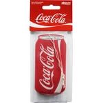 Airpure Papierkarte Dose, Coca Cola