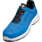 S-Schuhe uvex 1 sport,blau,S1,6599.8, 41