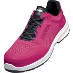 S-Schuhe uvex 1 sport,pink,S1,6597.8, 38