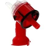 3M Accuspray têtes de pulverisation pour PPS 2.0, 2.0 mm, paquet de 4 pièces