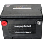 Starter-Batterie USA 78-6YR