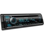 KENWOOD KDC-BT730DAB, DAB+ Radio mit CD, UKW, Bluetooth, USB