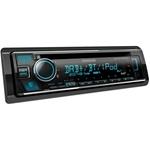 KENWOOD KDC-BT730DAB radio numérique avec CD, UKW, USB, AUX, Bluetooth
