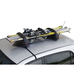 MENABO Magnet Ski-/Snowboardträger Aconcagua 3.0