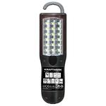 KRAFTWERK LED Handlampe COMPACT 110, 32075