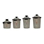 3M PPS Serie 2.0 200 ml, 125µ, 50 gobelet intérieur + 50 couvercle à filtre