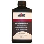 KLITECH Lube1 ATF Diagnose Öl, Flasche à 300 ml
