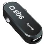 SBS Speedy Autoladegerät 2A, schwarz