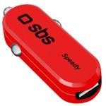 SBS Speedy Autoladegerät 2A, rot