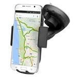 SBS Halterung Saugnapf, Windshield und Dashboard, Safe Lock, Smartphone