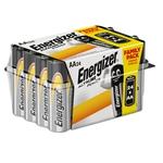 Energizer Batterie Value Box AA / LR6, 24 pièces