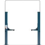 NUSSBAUM SMART LIFT 2.35 SL DT RAL 5001 - blau